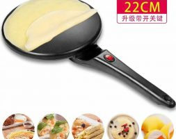 PAN CREPE MAKER ( by pos only )